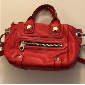 OrYANY Red purse